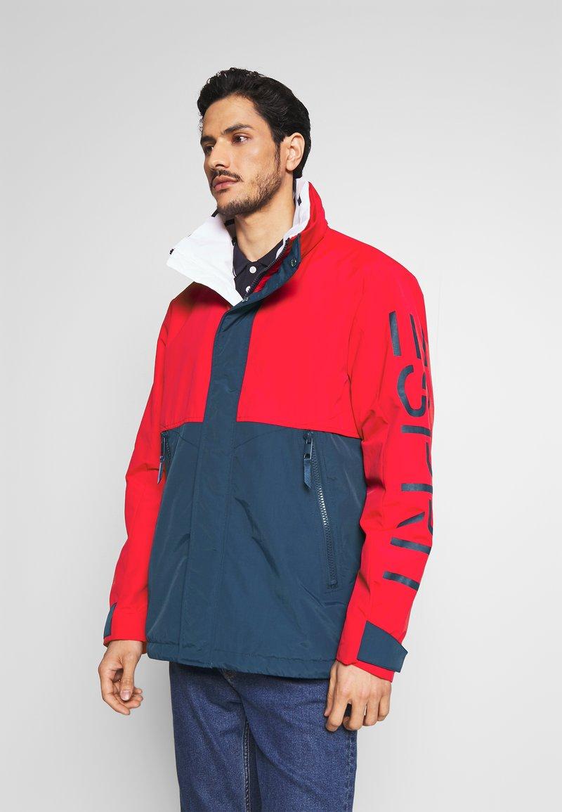 Esprit - Winter jacket - red