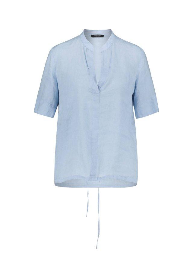Bluzka - bleu (50)