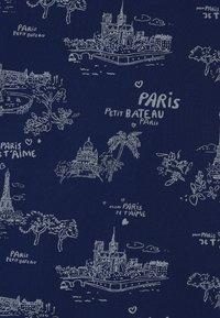 Petit Bateau - PARIS DEBARDEURS 3 PACK - Undershirt - red/blue/dark blue - 3