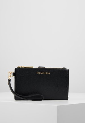MERCER PEBBLE - Wallet - black