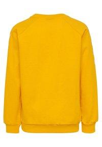 Hummel - HMLGO  - Sweatshirt - yellow - 1