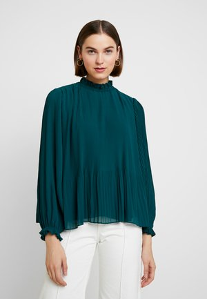 MINDY - Blouse - sea moss