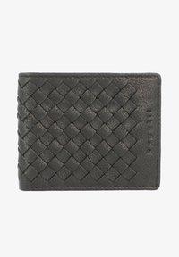 Bugatti - Wallet - schwarz - 0