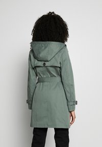 Esprit - CLASSIC - Trenchcoat - khaki green - 0