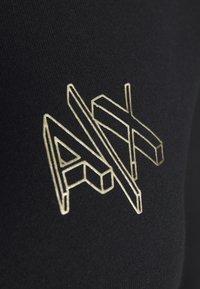 Armani Exchange - DRESS - Kjole - black - 2