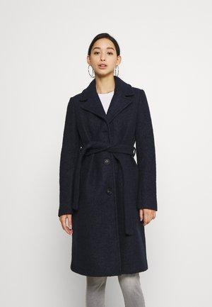 VMNEWLOOP ESME  - Płaszcz wełniany /Płaszcz klasyczny - navy blazer