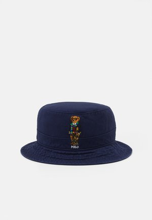 NEW BOND BUCKET - Hatte - newport navy