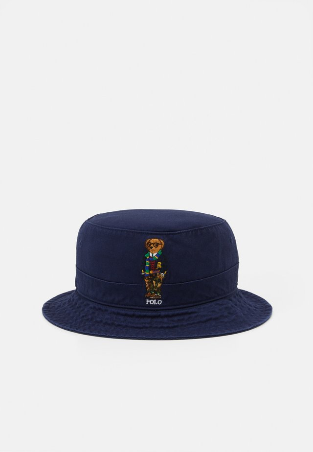 NEW BOND BUCKET - Hat - newport navy