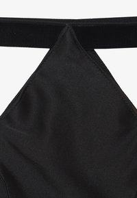 Coco de Mer - PERSEPHONE BRIEF - Kalhotky - black - 2