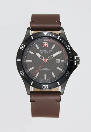 FLAGSHIP RACER - Watch - black