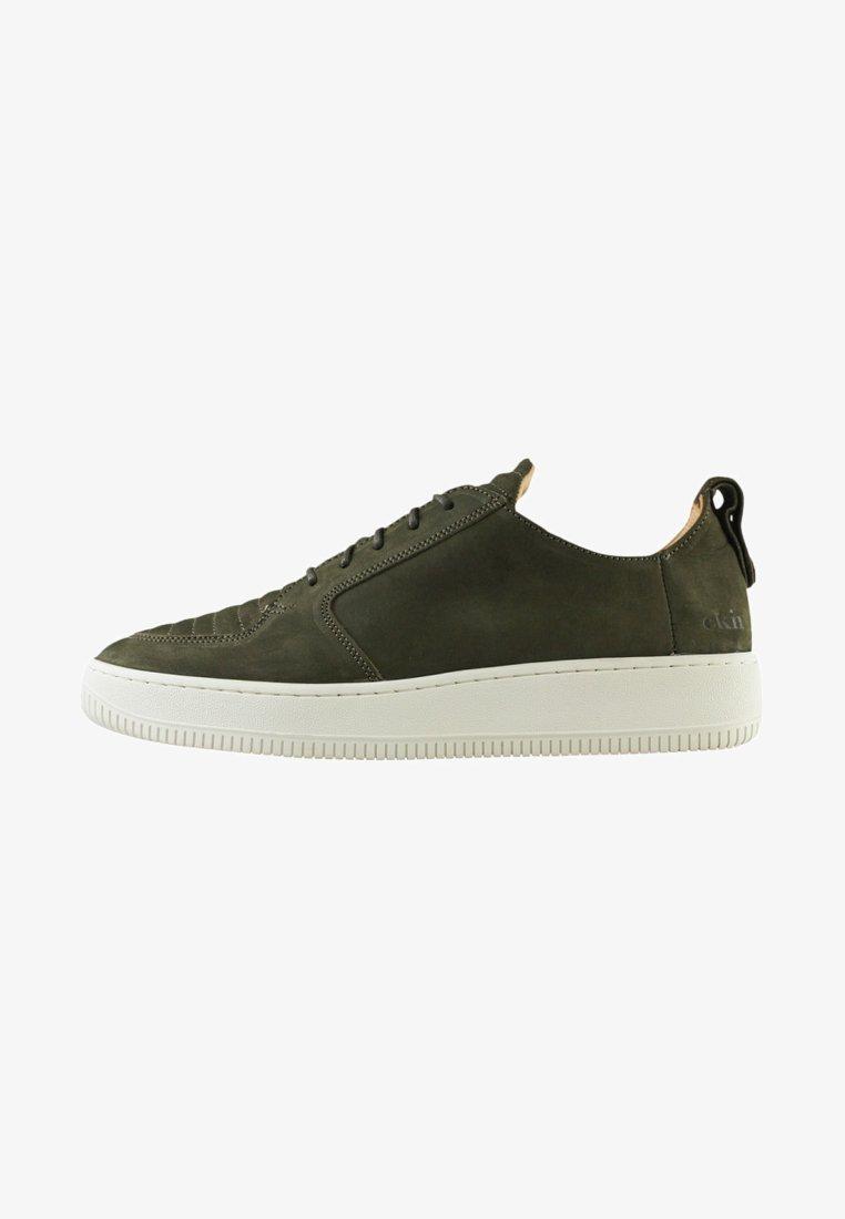 EKN Footwear - ARGAN - Trainers - olive