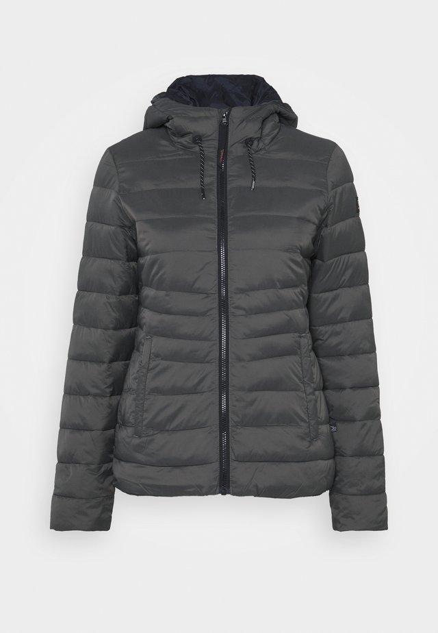 MAIJA - Winter jacket - pine grey