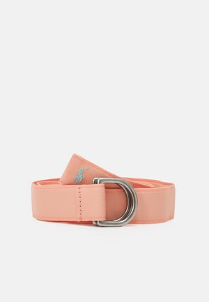 BELT CASUAL UNISEX - Belt - deco coral