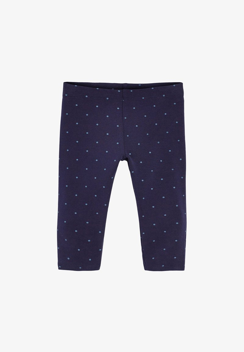 Next - SOFT TOUCH - Leggings - Trousers - blue