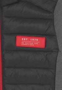 Brunotti - AMATY BOYS - Winter jacket - black - 3