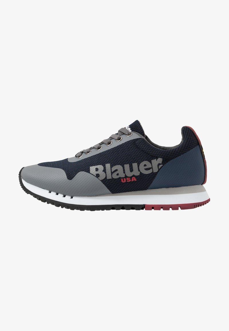 Blauer - DENVER - Sneakersy niskie - navy