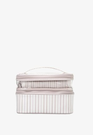 Wash bag - rose