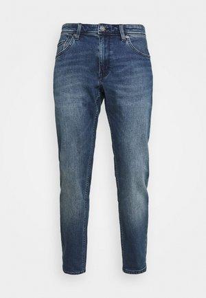 YORK - Jeans straight leg - dark blue