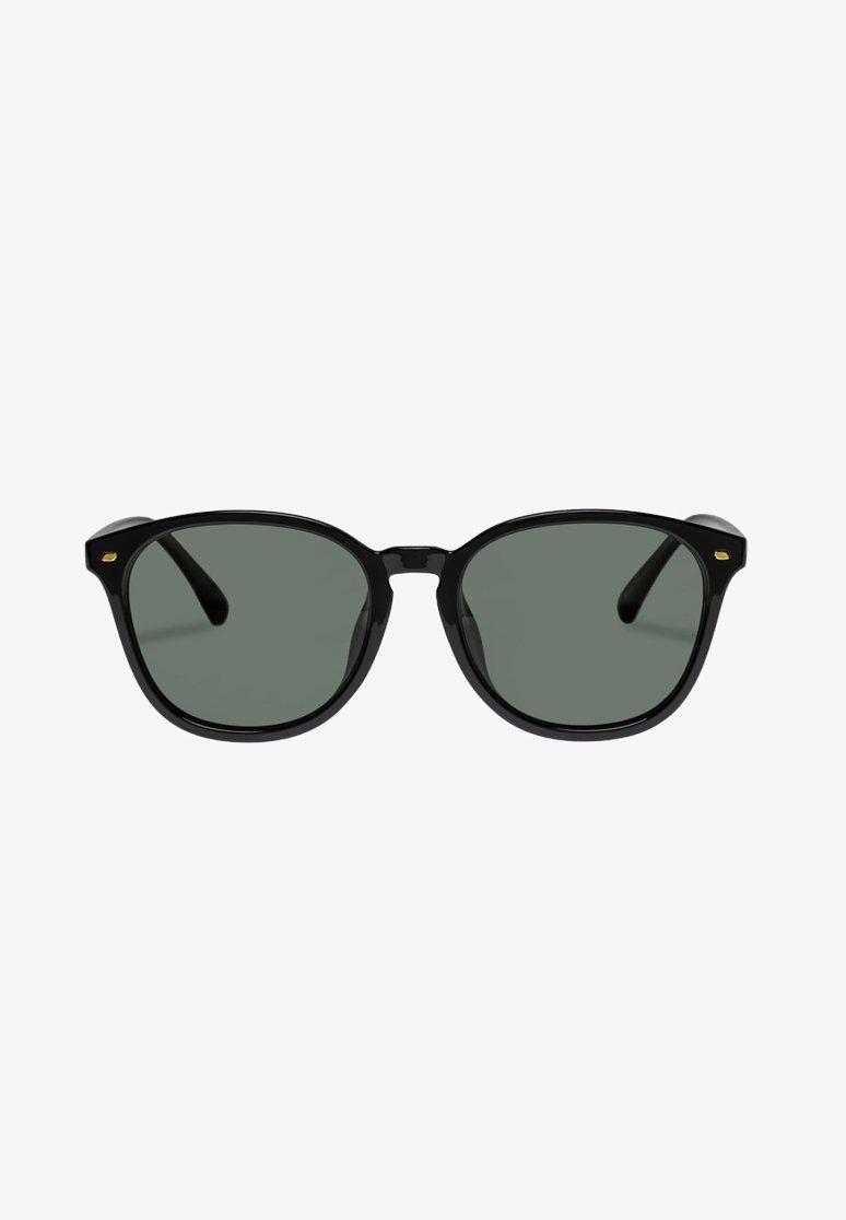 Le Specs - BANDWIDTH  ALT FIT - Sunglasses - black
