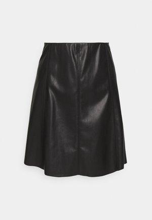 BYDAKE SKIRT  - A-line skirt - black
