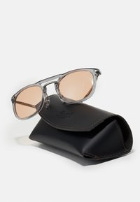 Persol - UNISEX - Gafas de sol - trasparent grey - 2