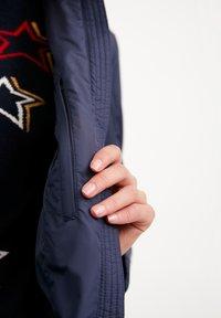 Finn Flare - Winter coat - dark blue - 4