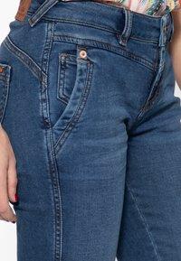 Amor, Trust & Truth - Slim fit jeans - blau - 4