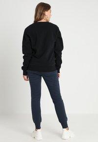 Ellesse - AGATA - Sweatshirts - anthracite - 2