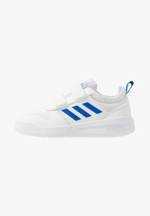 TENSAUR UNISEX - Sports shoes - footwear white/blue