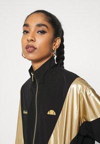 Ellesse - AUGURI - Training jacket - black - 3