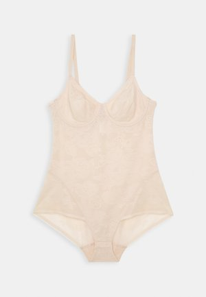 WILD ROSE SENSATION - Body - nude/beige