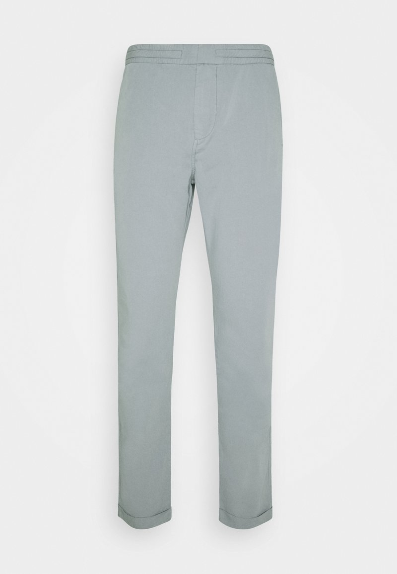 PS Paul Smith - ELASTICATED WAIST TROUSER - Chinos - stone