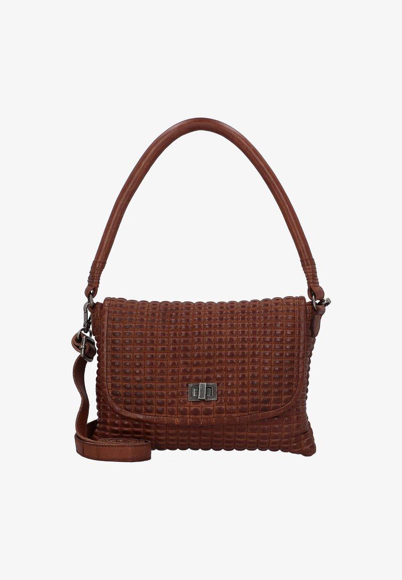 Taschendieb Wien - Handbag - mokka