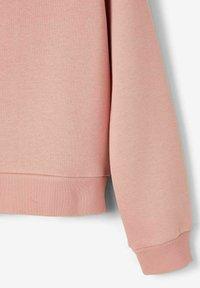 LMTD - Sweatshirt - ash rose - 3