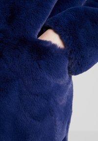 Derhy - GABONBACK - Winter coat - navy - 5