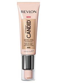 Revlon - PHOTOREADY CANDID - Foundation - N°300 dune - 0