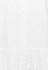 Rosemunde - DRESS - Košilové šaty - new white - 5