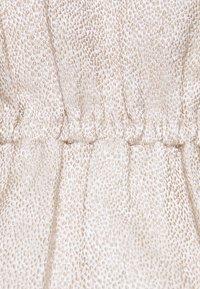 Bruuns Bazaar - NOEL ZAZA DRESS - Cocktailkjole - roasted grey khaki - 2