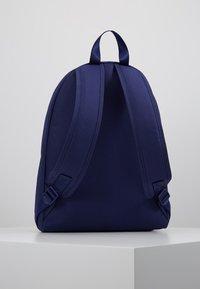 Calvin Klein Jeans - MONOGRAM CAMPUS BACKPACK  - Rucksack - blue - 3