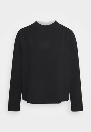 ZEORY - Long sleeved top - black