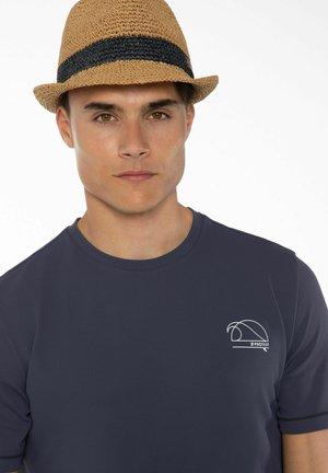 AVENING  - Hat - oxford blue