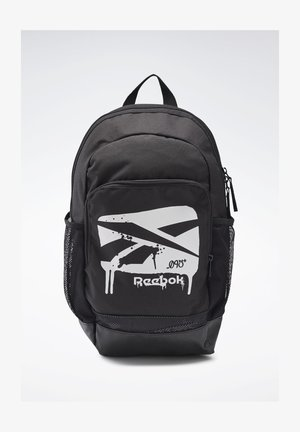 TRAINING BACKPACK - Tagesrucksack - black