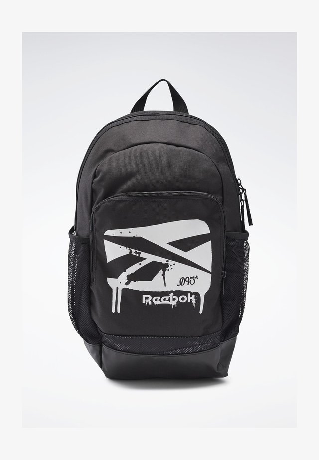 TRAINING BACKPACK - Rucksack - black