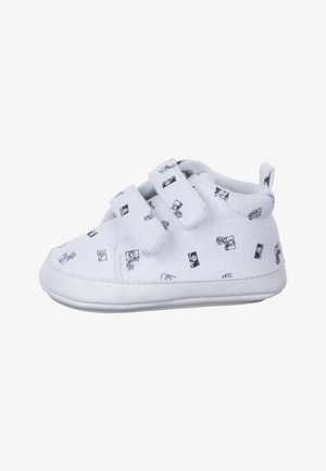 First shoes - weiss