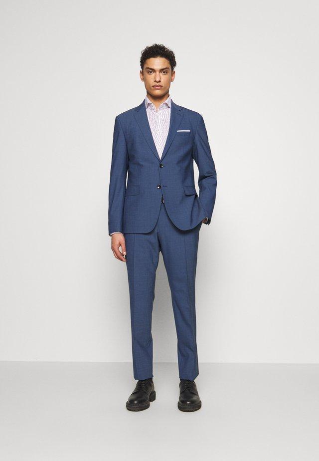 HERBY BLAIR STRETCH - Suit - blau