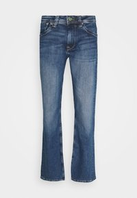 Pepe Jeans - KINGSTON - Straight leg jeans - blue denim - 0