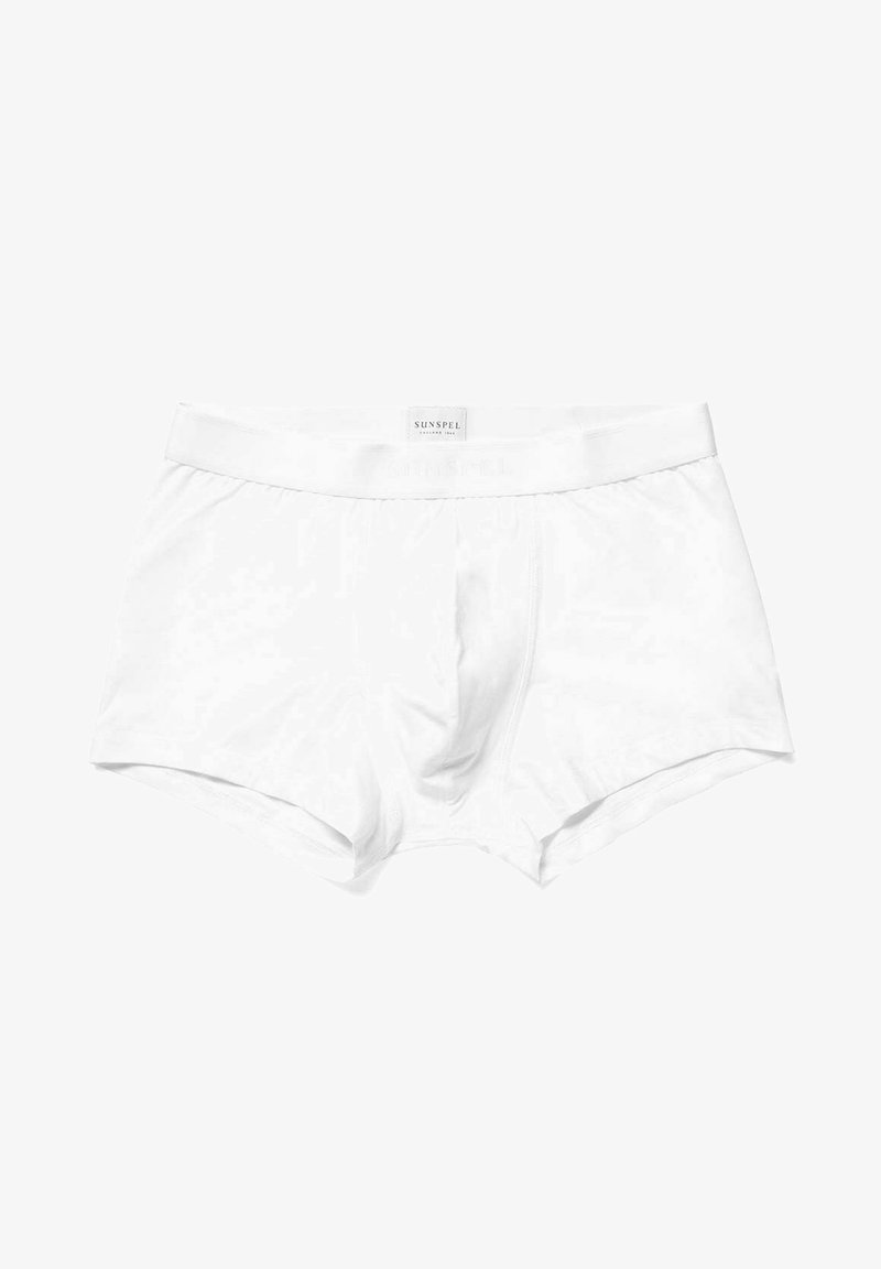 Sunspel - Pants - white
