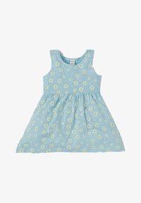 DeFacto - Jumper dress - blue - 0