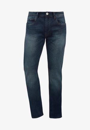 QUEBEC - Slim fit jeans - dark blue