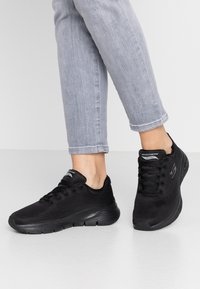 Skechers Sport - ARCH FIT - Trainers - black - 0